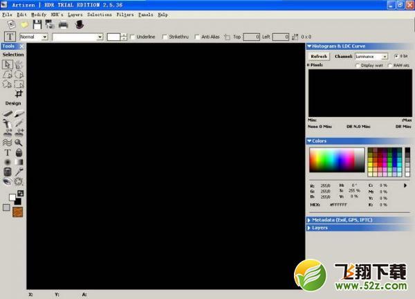 图像处理工具(artizen hdr)V2.9.7 电脑版_52z.com