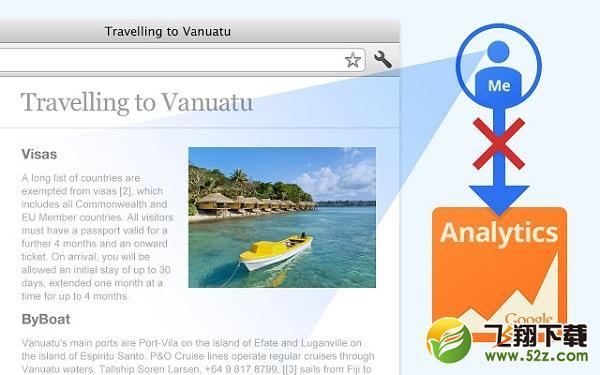 Google AnalyticsV1.1 官方版_52z.com
