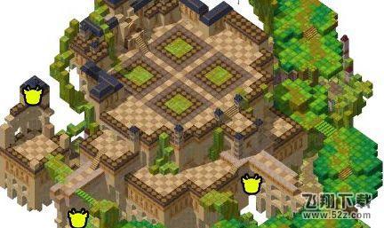 《冒险岛2》金银岛灵魂船pvp地图黄金宝箱挖宝攻略>>> 《冒险岛2》