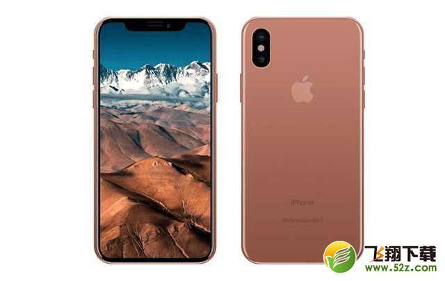 iPhone 8安兔兔跑分怎么样_疑似iPhone 8安兔兔跑分曝光
