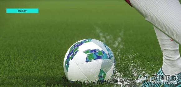 实况足球2018AI优化补丁