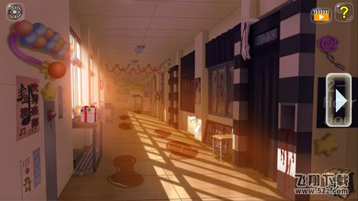 逃离中学教室 V1.0 苹果版