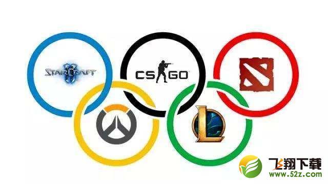 奥委宣布电子竞技为正式项目范文_电子竞技总结跳伞体育图片