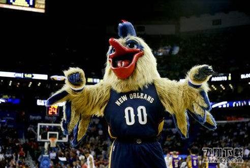 最强NBA吉祥物如何上场_最强NBA哪种吉祥物属性最好
