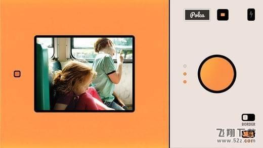 Polca相机 V1.0 最新免费安卓版