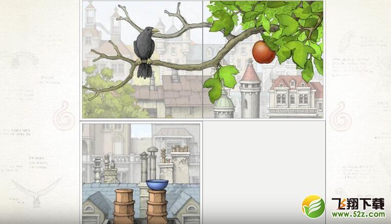 画中世界 V1.0 苹果版