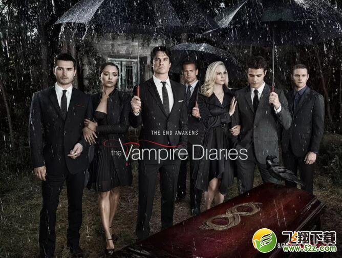 吸血鬼日记第八季熟肉在线播放_吸血鬼日记第八季免费在线观看
