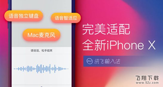 讯飞输入法iPhoneV8.0新增了什么功能_修复了什么功能