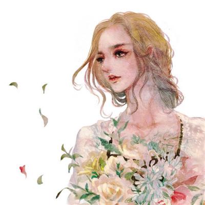 女生唯美头像伤感图片最新2018 最新唯美伤感女生头像大全
