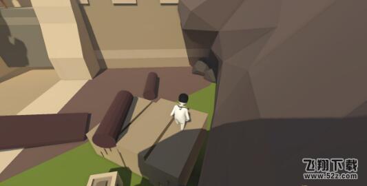 人类一败涂地怎么爬墙_人类一败涂地攀爬技巧详解