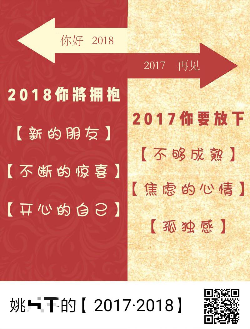 """你的QQ空间被""""我的2017·2018""""霸屏了_QQ空间最新的刷屏方式"""