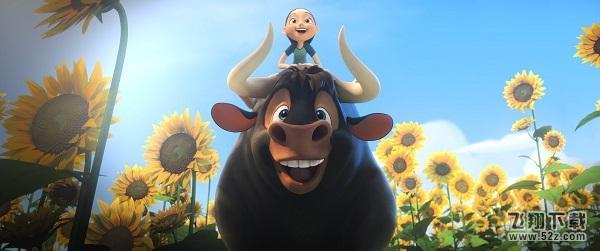 公牛历险记电影完整版百度云资源下载