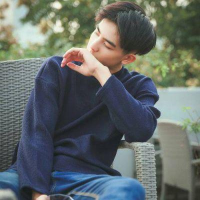 qq头像男生帅气阳光小清新2018最新 小清新帅气阳光系男生头像精选