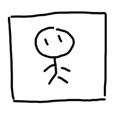 2018可爱简笔画微信情侣头像精选