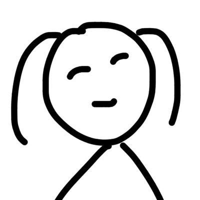 微信情侣头像一左一右简笔画可爱风_可爱简笔画微信情侣头像精选图片