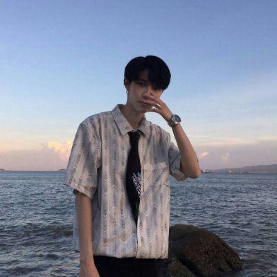 好看的qq头像男生帅气阳光2018最新 最新超酷帅气的男生头像大全