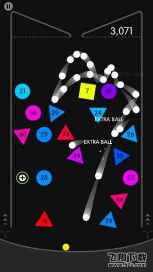 【抖音游戏:物理弹球taptap】抖音游戏V1.0安卓版下载