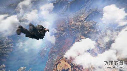 荒野行动跳伞卡住了怎么办 跳伞卡住了解决办法