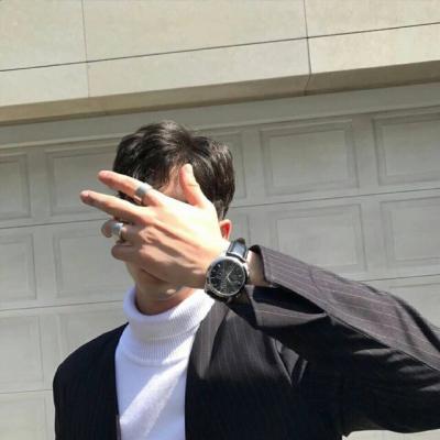 微信男生头像帅气冷酷2018最新 2018最火爆男生头像图片大全