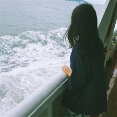 2018热门情侣头像背影一男一女精选图集图片