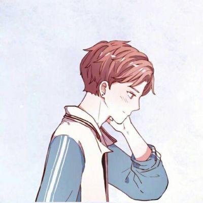 微信情侣头像一左一右卡通版全集2018 微信情侣头像一男一女卡通图片图片
