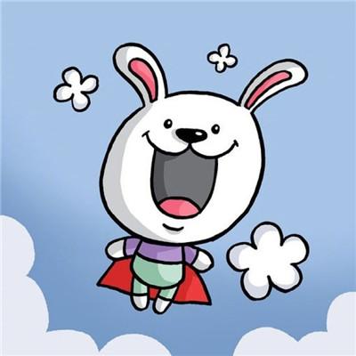 微信头像萌宠卡通系列2018最新版 最新卡通动漫唯美可爱头像大全