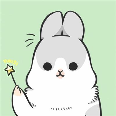 微信头像萌宠卡通系列2018最新版 最新卡通动漫唯美可爱头像大全图片