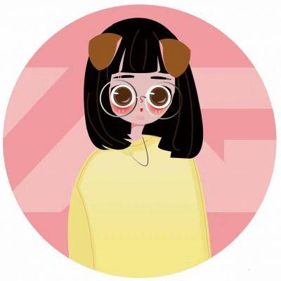 微信头像女卡通搞笑图片2018 卡通动漫女生小清新头像大全图片