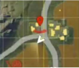 荒野行动现金红包哪个地图比较多 现金红包最佳拾取地图