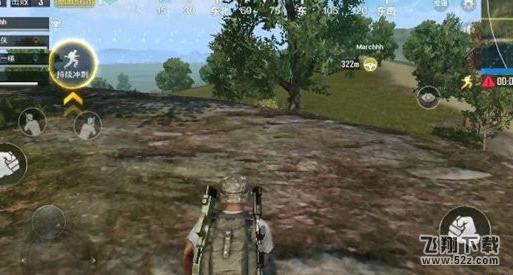 绝地求生刺激战场怎么躲子弹 躲子弹走位技巧详解
