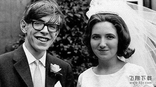 霍金成功背后有个伟大的霍金妻子 霍金妻子是谁为什么离婚了