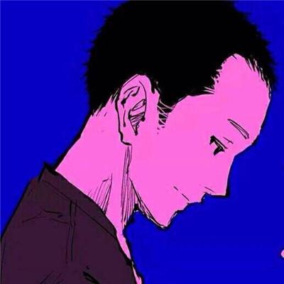 2018卡通情侣微信头像一对两张 情侣头像一男一女动漫卡通图片大全图片