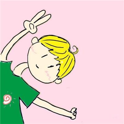 超萌超可爱2018情侣动漫头像 最新小清新2018情侣卡通头像精选图片