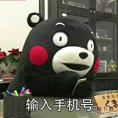 为您推荐: 脸小了怕你看不清表情包   熊本熊下雨表情包 想不起密码图片