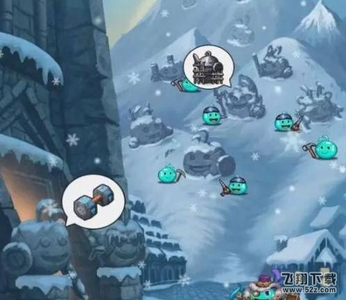 不思议迷宫塔罗牌试炼怎么过 雪山神庙塔罗牌试炼攻略