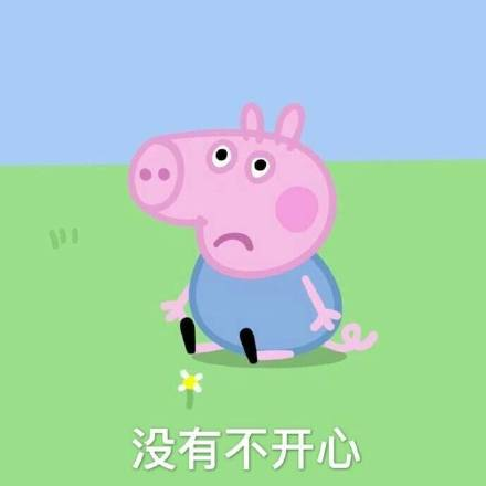 小猪佩奇聊天表情包下载 小猪佩奇聊天表情包高清无水印下载