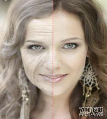 抖音脸部变老的照片怎么弄  抖音脸部变老怎么拍