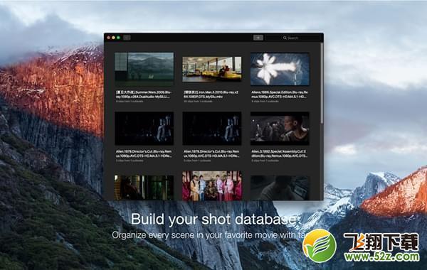 FilmMentor mac版