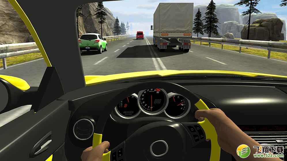 竞速赛车2 V1.0 破解版
