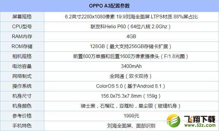 2018年5月值得买的中端手机原创推荐_52z.com