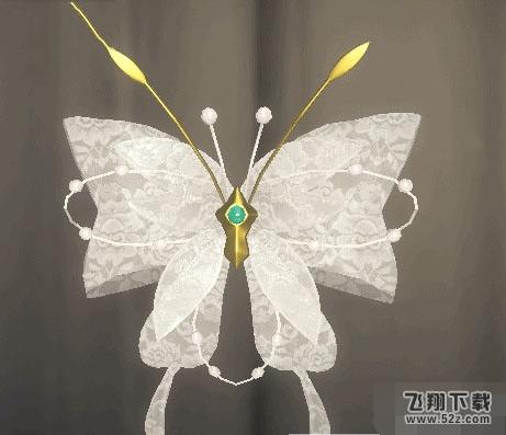 第五人格蝶影发簪怎么获得 蝶影发簪价格介绍