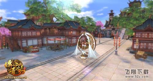 打造最强传奇社交 《传奇世界3D》手游多维社交玩法盘点