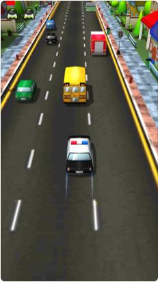 超级公路飞车V1.0 IOS版