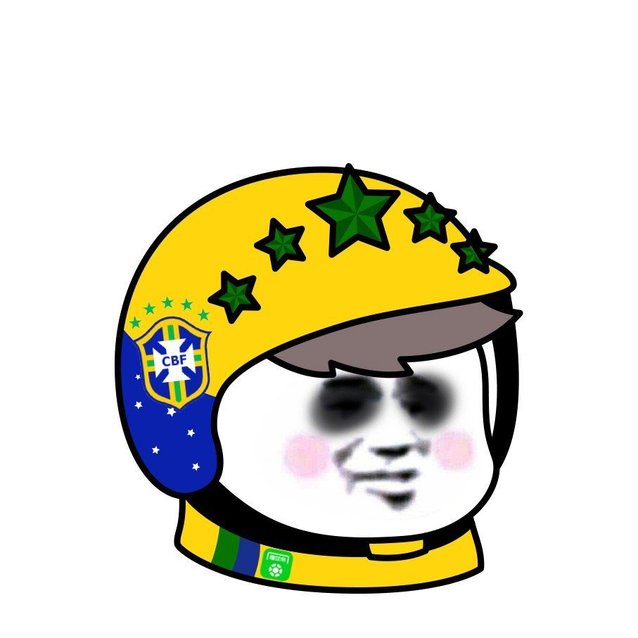 2018世界杯高清无水印队标头盔微信头像大全