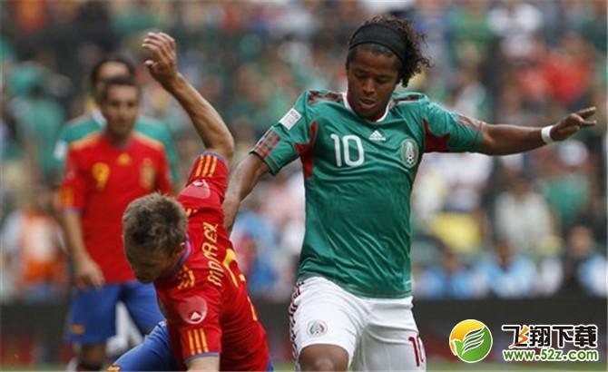 2018世界杯德国vs墨西哥实力分析图片