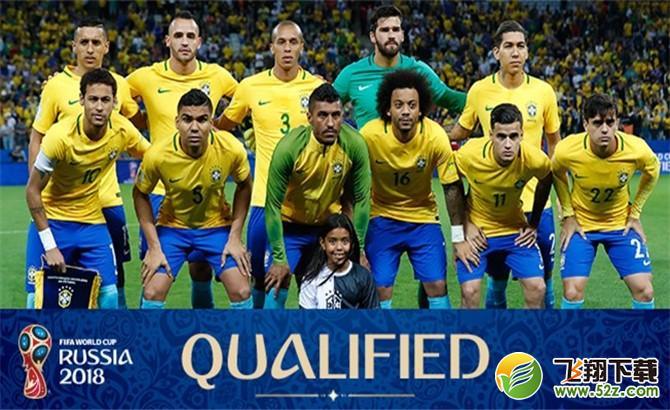 【2018世界杯巴西vs瑞士实力分析】2018世界杯巴西vs瑞士比分预测