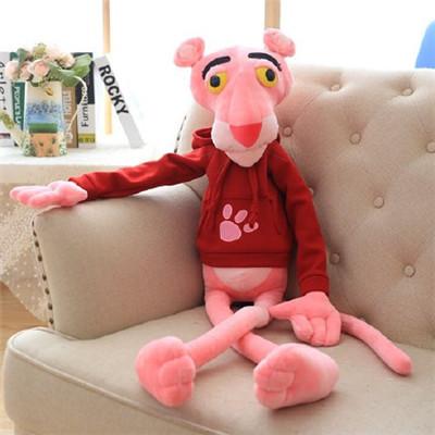 2018情侣头像一对情侣粉红豹类的_少女心满满的粉红豹头像大全2018
