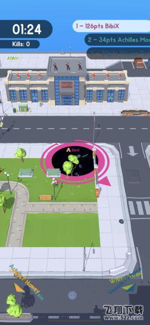 黑洞吞噬城市高分辅助安卓版