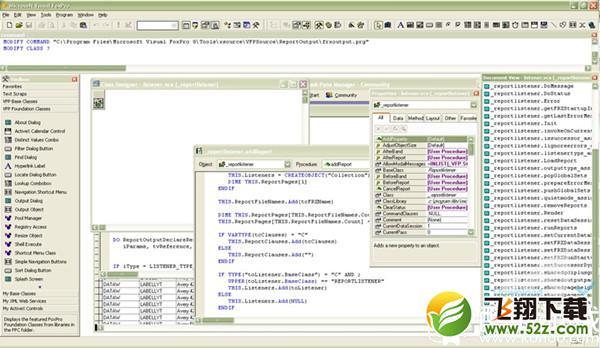 Visual FoxPro下载V9.0中文版
