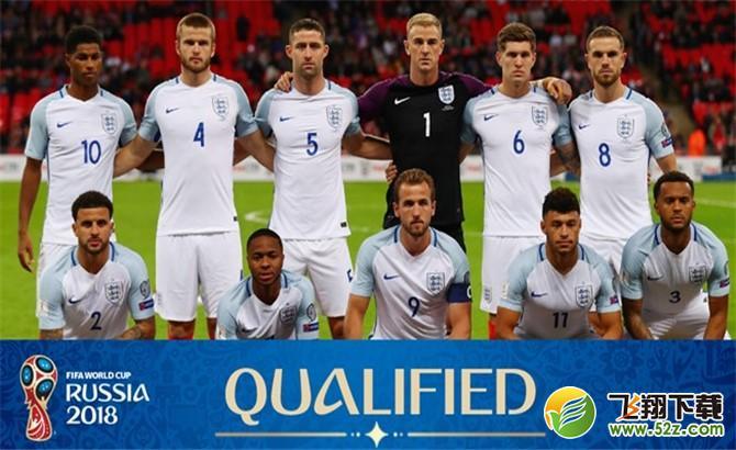 2018世界杯英格兰vs比利时实力分析